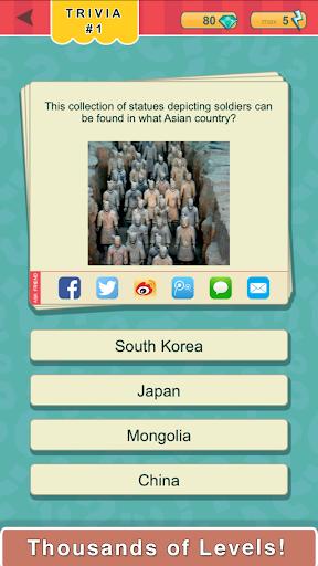 Trivia Quest™ History Trivia