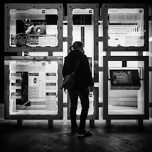 Photo: 08, 09, 10, 11...  #street #streetphotography #shootthestreet #blackandwhite #blackandwhitephotography #bw #monochrome