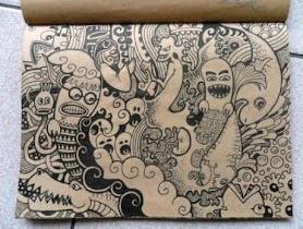 art doodle learns - screenshot thumbnail 08