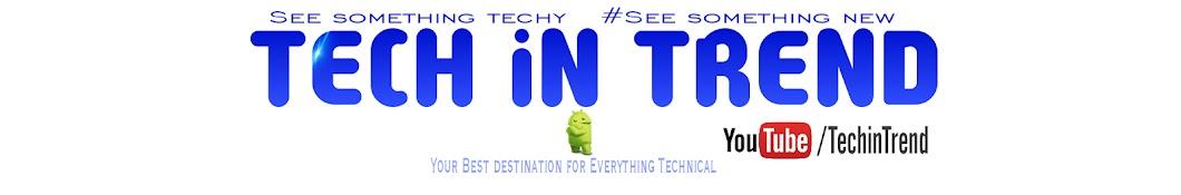 Techintrend Banner