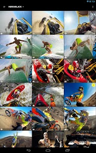 GoPro App- screenshot thumbnail