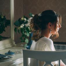 Wedding photographer Kirill Nikolaev (kirwed). Photo of 12.03.2018