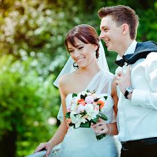 Wedding photographer Yuliya Emelyanova (vakla). Photo of 22.07.2014