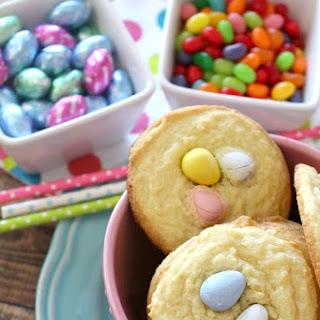 Vanilla Pudding Cookies