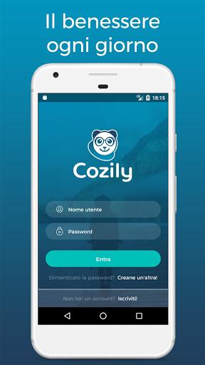 Cozily
