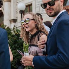 Wedding photographer Elena Sviridova (ElenaSviridova). Photo of 04.01.2019