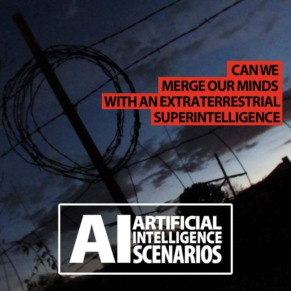 Top 10 Unsettling Artificial Intelligence Scenarios