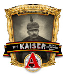 Avery The Kaiser Imperial Oktoberfest Lager