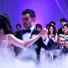 Wedding photographer Vlad Pahontu (vladPahontu). Photo of 21.10.2018