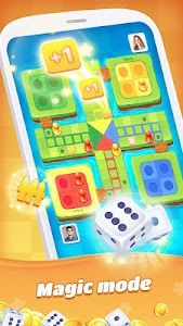 Ludo Talent — Super Ludo Online Game 2.1.4