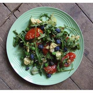 Blueberry Balsamic Vinegar Recipes.