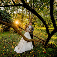 Wedding photographer Andrіy Opir (bigfan). Photo of 27.12.2017