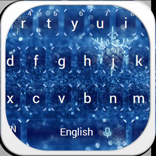 Snowflake Keyboard