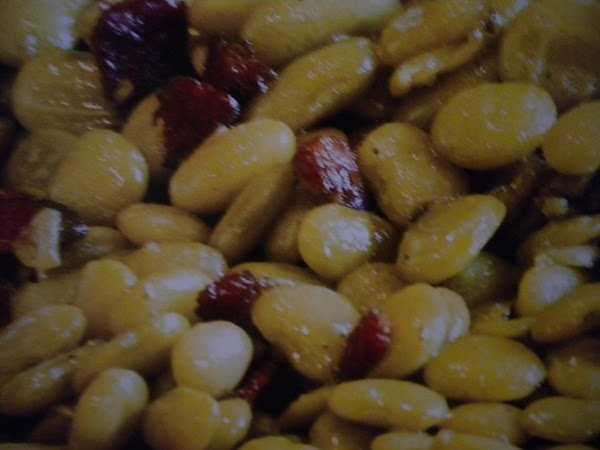 Homestyle Butterbeans Recipe