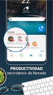 CallApp: Identificador y grabadora de llamadas 3