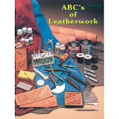 ABC,S OF LEATHERWORK