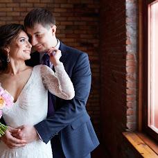Wedding photographer Anton Popov (AntonP). Photo of 13.04.2017