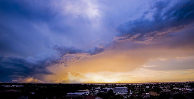 tempesta in arrivo... di Mony.M