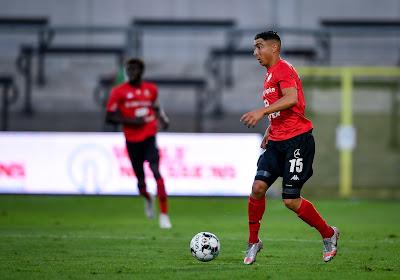 KV Kortrijk wil shoppen in 1B en hoopt smaakmaker van RFC Seraing naar het Guldensporenstadion te halen