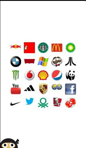 LogoMania - Logo Quiz
