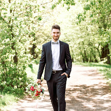 Wedding photographer Tonya Dokuchaeva (antoninadok). Photo of 19.04.2018