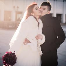 Wedding photographer Elena Popova (PopovaElena). Photo of 23.03.2014
