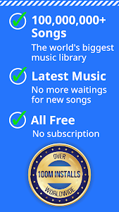 Free Music App(Download Now):MP3 Player MixerBox 10 19 + (AdFree