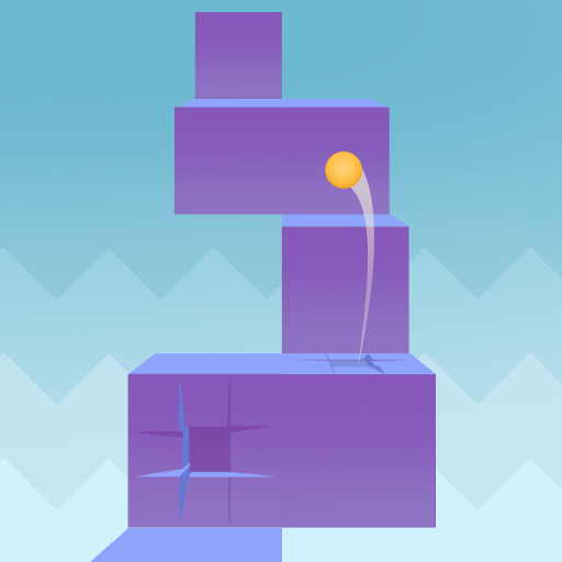 模拟のCube Craft: Jump! LOGO-記事Game