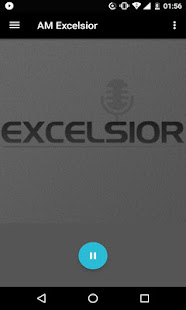 AM EXCELSIOR for PC-Windows 7,8,10 and Mac apk screenshot 1