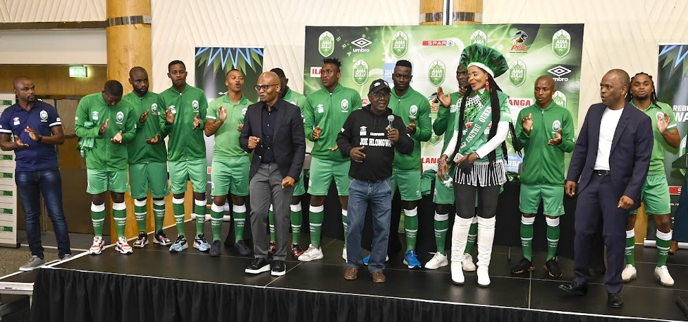 Ex-Bafana and Chiefs stalwart Tshabalala headlines raft of signings unveiled by AmaZulu - SowetanLIVE