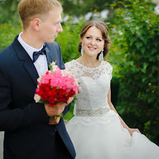 Wedding photographer Dmitriy Pankratov (Pankratov). Photo of 28.01.2016