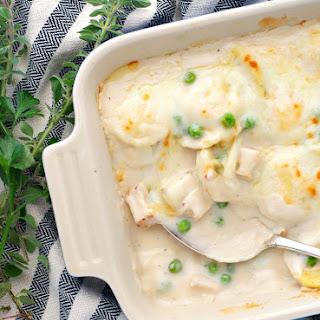 Sauce For Chicken And Mozzarella Ravioli Recipes.