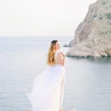 Wedding photographer Aleksandr Santi (Santi). Photo of 01.09.2016
