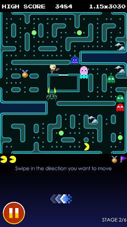 PAC-MAN: Ralph Breaks the Maze 1.0.4 screenshot 2093514