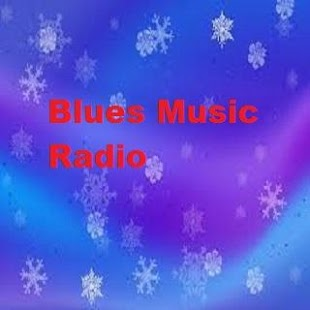 Blues Music Radio - náhled