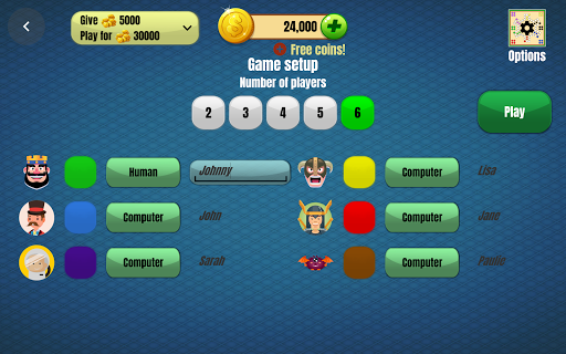 Ludo Pachisi 2020 1.25 screenshots 17