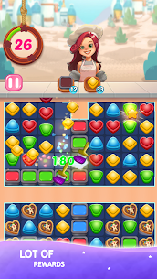 Candy Frenzy Mania 5.0.1 APK Mod for Android 3