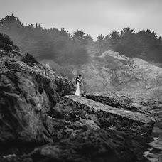 Wedding photographer Daniela Galdames (danielagaldames). Photo of 01.05.2017