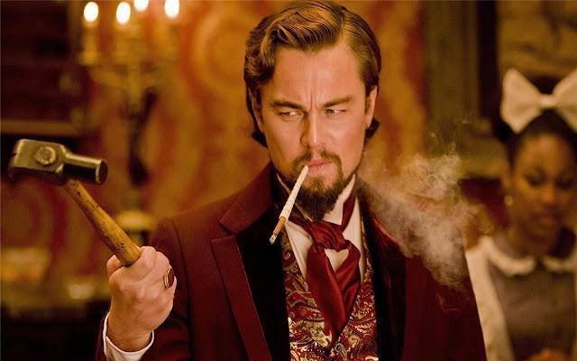 Leonardo  DiCaprio Themes & New Tab