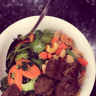 Paleo Pressure Cooker Beef Short Ribs