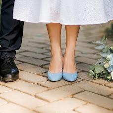 Wedding photographer Inga Zaychenko (IngaZaichenko). Photo of 30.11.2017