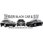Denver Black Car & Suv Service