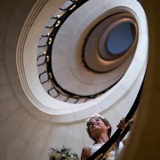 Wedding photographer Sebastian Simon (simon). Photo of 09.03.2017