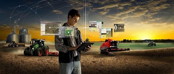 Ứng dụng tự động hóa trong nông nghiệp