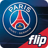 PSG Flip: official game