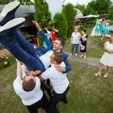 Wedding photographer Sergey Smeylov (Smeilov). Photo of 27.01.2018