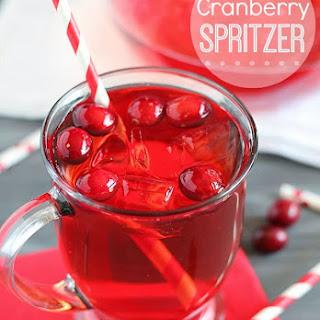 Cranberry And Sprite Drinks Recipes.