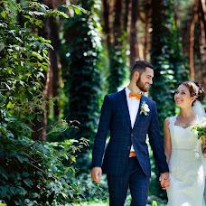 Wedding photographer Kseniya Tesh (KseniaTesh). Photo of 31.03.2017