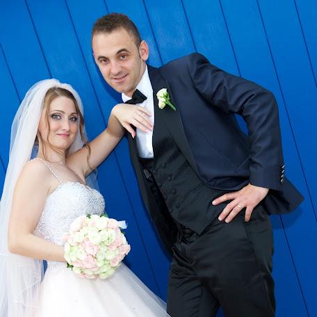 Wedding photographer Giovanni Orlandi (lefotodigio). Photo of 01.03.2017