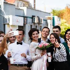 Wedding photographer Igor Schedryy (shedriy). Photo of 11.12.2016